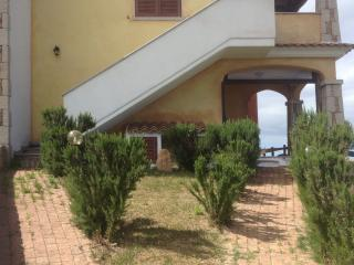 Amazing apartment with stunning view in Sardinia, Tanaunella