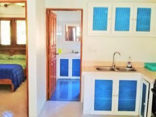 Apartment in Residence on the beach, Las Terrenas