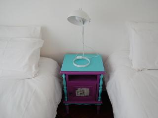 2 rooms and 1 WC in Casa Amarela Belem Guesthouse