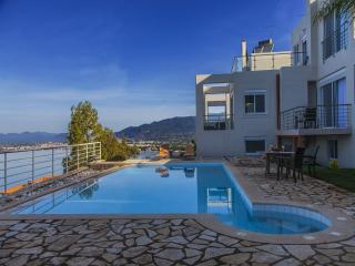 Verga Villas Resort, Kalamata