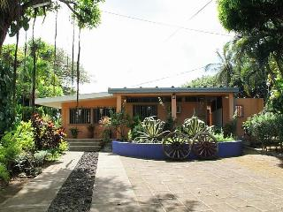 Beautiful Villa off Volcano Masaya, Managua