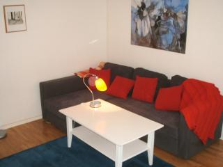 2 rooms flat in the best area in Town Södermalm, Stockholm