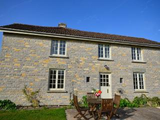 CROAD Cottage in Somerton, Compton Dundon