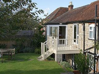 ODBAK Cottage in Hinton St Mar, Sturminster Newton