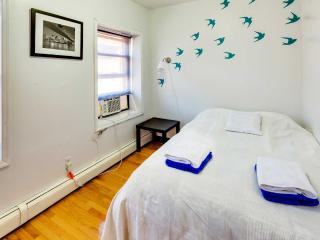 Nice 4 Rooms in Lower East Side, New York City