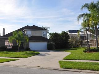 Palm Villa 6BR close to Disney PKs Gamesroom, Orlando