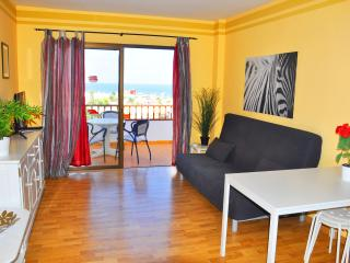 One bedroom apartment close to beach, Playa de Fañabé