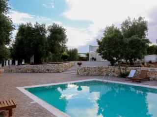 Wonderful villas with 3 bedroom and private pool, Ostuni