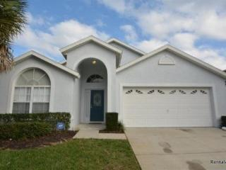 5 bedroom 4 bathroom villa at Indian Creek only 10 mins from Disney 103007, Surfside