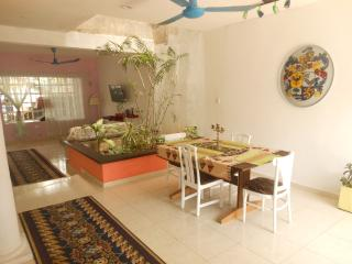 ¡WHOLE HOUSE ONLY FOR YOU!, Cancun