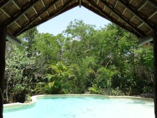 Room Marina 2 pers/Pool and Cenote, Chemuyil