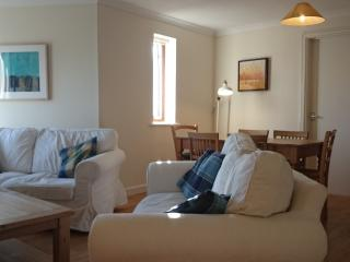 Bright Summertown Apartment, close to bars/shops, Oxford