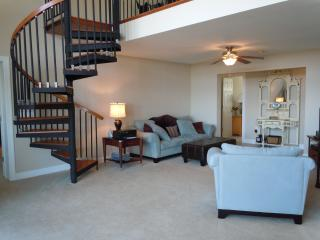 Center Hill Lake TN Highland Cove Penthouse Condo, Silver Point