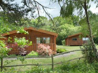 Cottesmore Lodges, Pease Pottage