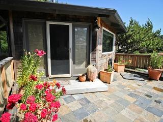 VISTA DEL MAR~Adorable cabin just 3 houses to the Beach in Manzanita OR.