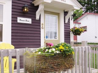 Bonnie Brae Vacation Home, Bay Roberts