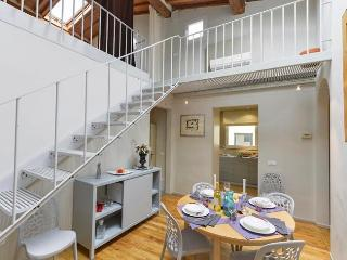 Bright, Modern Apartment Rentals in Florence