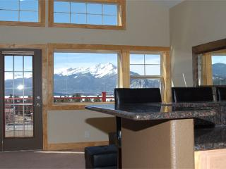 Ski Colorado, Beautiful Townhome, Dillon