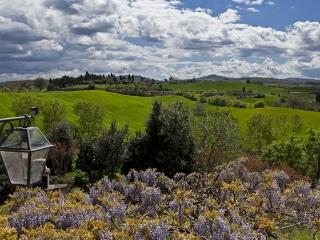 Countryside Tuscan Villa for Peaceful Holidays, Pienza