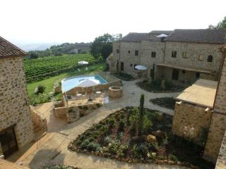 CASTEL BRUNELLO - gorgeous apartments & pool, Montalcino