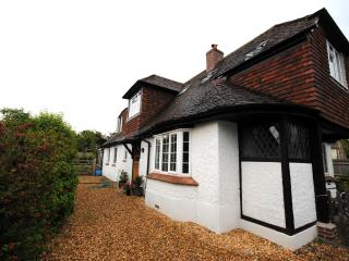 Cottage on Corner, Bosham