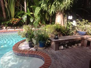 Fern Tree Cottage, Key West