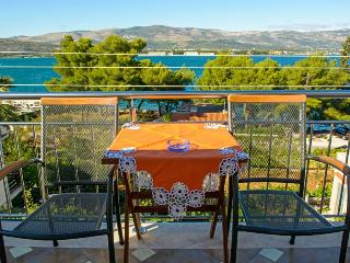 Penthouse apartment with stunning views 12492, Slatine