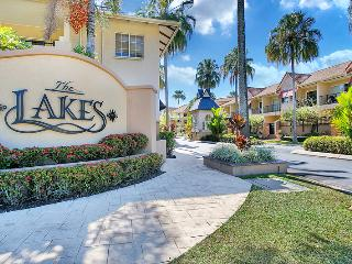 Lakes Resort 1302 - Two Bedroom Apartment, Cairns