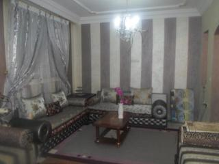 beautifull appartment in lotissement el ouafa, Safi