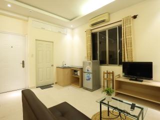 Warm Holiday home in Dist 3, HCM City, Hô-Chi-Minh-Ville