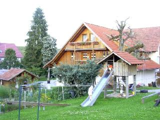 Vacation Apartment in Kressbronn am Bodensee - 700 sqft, 2 bedrooms, max. 6 persons (# 8710)