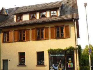 Vacation Apartment in Triberg im Schwarzwald - 700 sqft, 2 bedrooms, max. 4 People (# 8729)