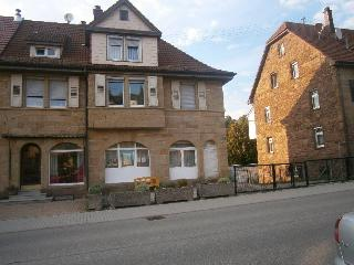 Vacation Apartment in Maulbronn - 3 bedrooms, max. 7 people (# 8794)