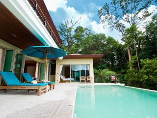 3 Bedrooms Grand Pool Villa - 5, Kamala