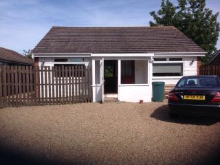 Detached bungalow to rent, Winchelsea