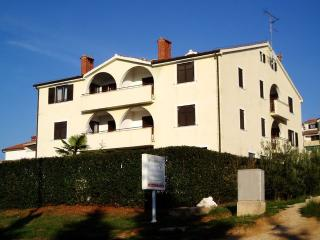 Apartments Nina, Porec