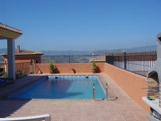 Holiday Home with private pool, Dúrcal