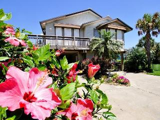 The K & R Resort a game changer w/outside gourmet kitchen, pool, 2 jacuzzi's!, Jamaica Beach