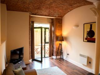Stunning 2 bed , Mill conversion, Manchester