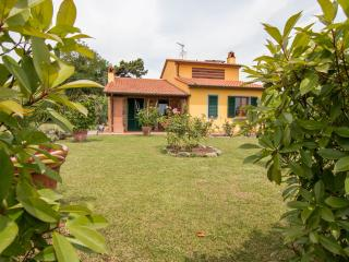 Bed and breakfast The farm of Giustina, Montecarlo