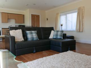 The Cothi Bridge Self Catering Apartment, Carmarthen
