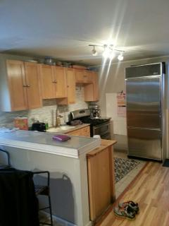Foodie's Dream Chicago 1Br Garden SS HWF West Town