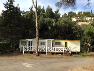 Mobile Home,Close to Cannes French Riviera, Mandelieu-la-Napoule