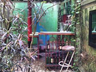 Special Tree House is just 15' from the busiest st, Hanoi