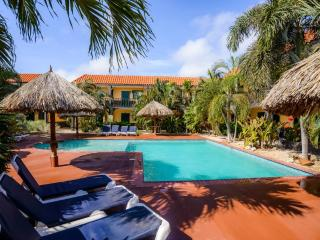 Perle d'Or Aruba - Single Plus Room, Noord