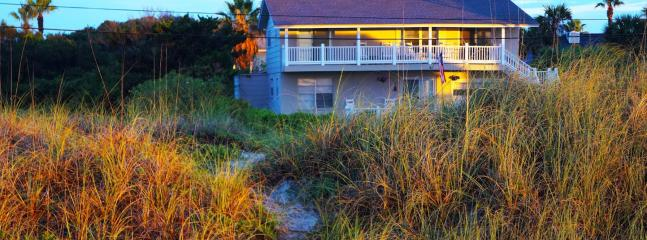 Amelia's Retreat, Fernandina Beach