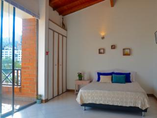 Studio Penthouse Close to Everything, Medellin