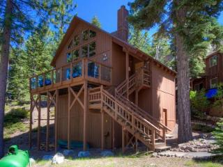Pet Friendly Cute Cabin Located in Meeks Bay with a Partial Lakeview ~ RA61082, Tahoma