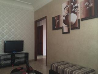 Appartement vacances Anfa Gauthier, Casablanca