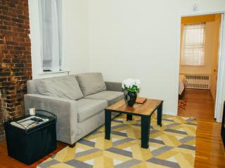 Quiet 1BR at Union Square/East Village, New York City